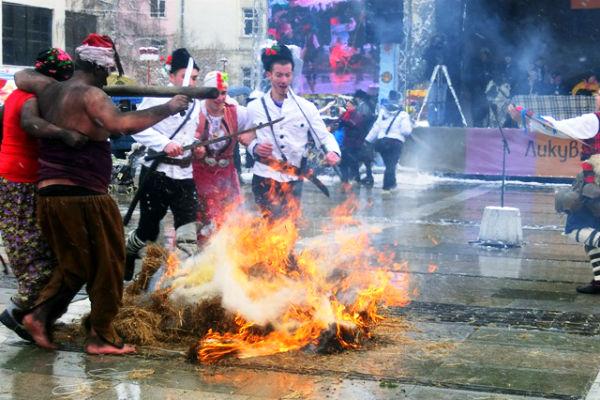 פסטיבלים בבלקן