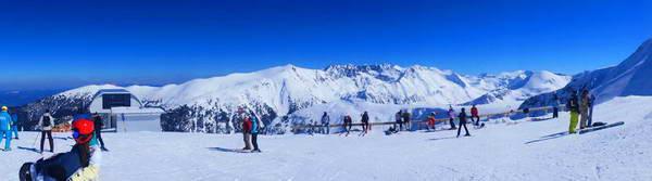 קבוצת הדרכת סקי בעברית, בנסקו
