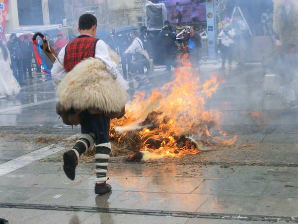 פסטיבל קוקרי, פרניק, בולגריה