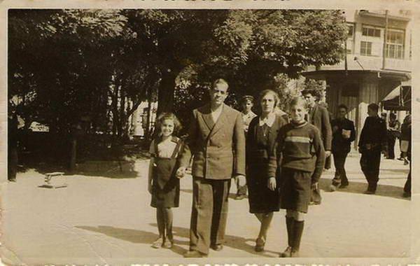 יהודי בולגריה בשואה, מוטי כנרי