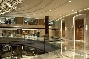 בתי מלון במרכז שנגחאי