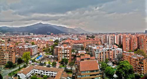 קולומביה, בוגוטה
