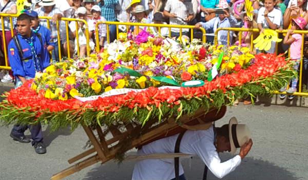 פסטיבלים בקולומביה