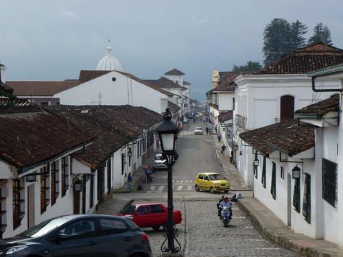 קולומביה, פופיאן