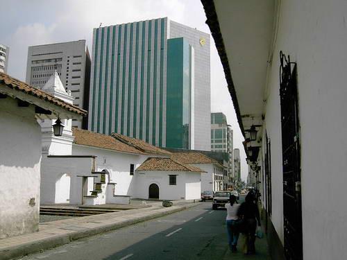 קולומביה, קאלי