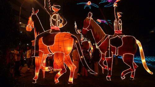 קולומביה, הפסטיבל של קאלי