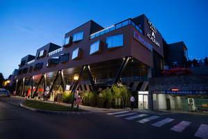 מלון מומלץ במרכז זאגרב