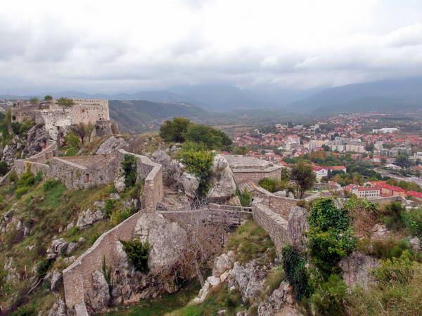קנין, קרואטיה