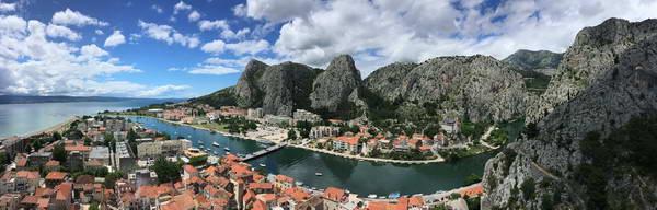 אומיש, דלמטיה, קרואטיה