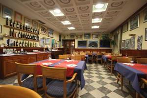 מסעדת מלון וילה קורונה