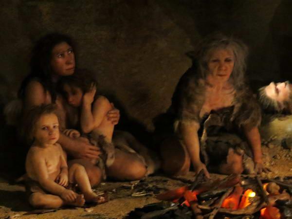 מוזיאון האדם הקדמון, קרפינה, קרואטיה