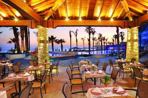 מלון מומלץ בפאפוס, קפריסין