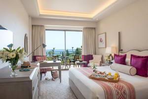 מלון ריזורט מומלץ בפאפאס, קפריסין