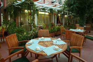 מלון מומלץ בהרי הטרודוס, קפריסין