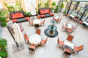 המלצה על מלון במרכז פראג