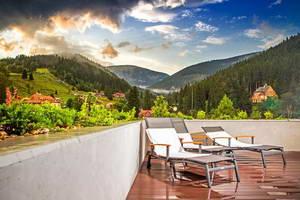 מלון מומלץ בהרי הענקים
