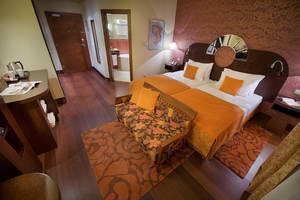 מלון מומלץ בצ'סקה בודיוביצה