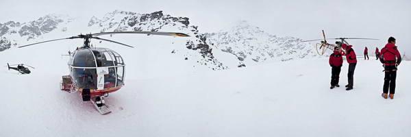 בחירת סוכן לביטוח נסיעות בחופשת סקי