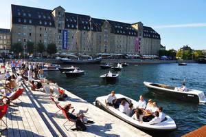 המלצה על מלון במרכז קופנהגן