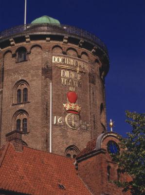 הבניין העגול, קופנהגן