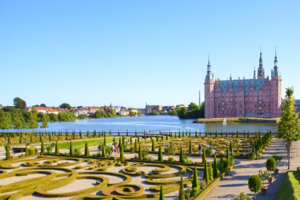 ארמון פרדריקסבורג