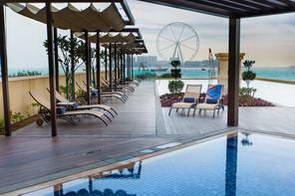 מלון מומלץ למשפחות בדובאי