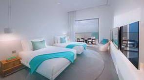 דובאי, מלון חוף ניקי