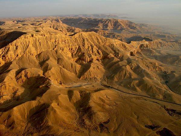 עמק המלכים, לוקסור, מצרים