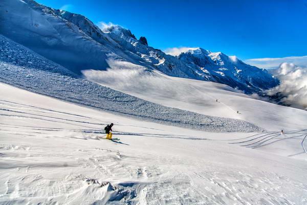שאמוני סקי