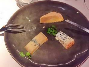 מסעדות מישלן על דרך היין של אלזס, צפון צרפת