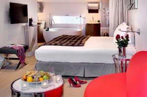 מלון מומלץ בבורדו, צרפת