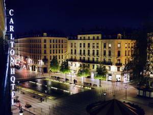 מלון מומלץ בליון, האלפים הצרפתים