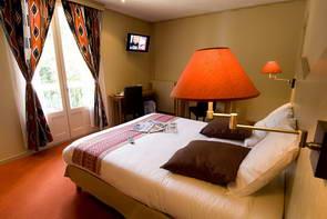 מלון מומלץ באגם בורג'ה, האלפים הצרפתים