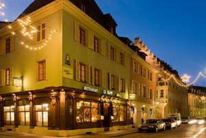 מלון מומלץ בקולמאר, דרך היין של אלזאס