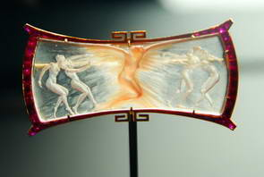 מוזיאון הזכוכית של לאליק