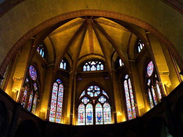 הקתדרלה של קאור