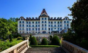 מלון מומלץ לחופי אגם אנסי, האלפים הצרפתים