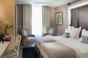 מלון מומלץ בפריס