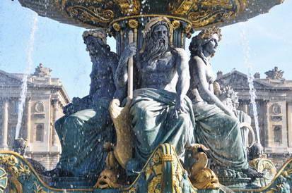 כיכר הקונקורד, פריז