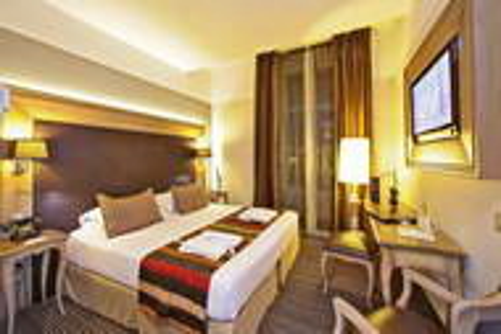 מלון מומלץ במרכז סרלה