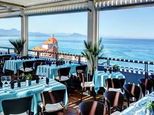 המלצה על מלון בביאריץ, צרפת