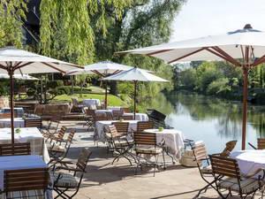 מלון מומלץ בדרך היין של אלזאס
