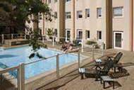 מלון מומלץ בעיר ניס בריביירה הצרפתית