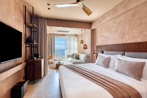 מלון דומס אוף קורפו, יוון
