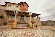 מלון מומלץ באזור קסטוריה