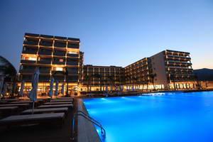 מלון מומלץ באי קרפאטוס