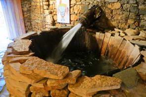 מוזיאון כוח המים, ארקאדיה, פלופונס, יוון