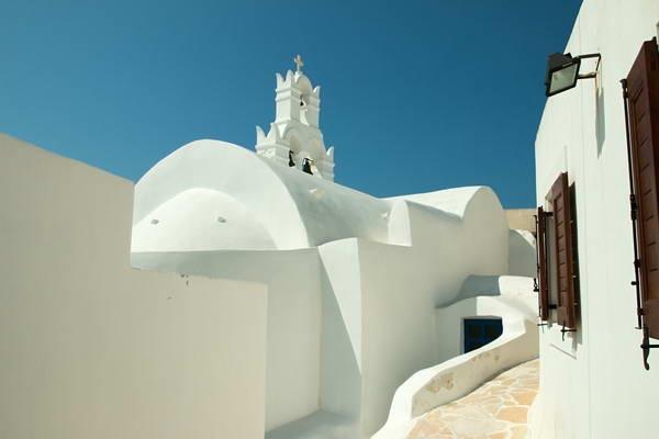 האי אנאפי, איי יוון