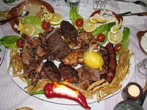 יוון ההררית, צפון יוון
