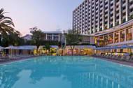 מלון מומלץ במרכז אתונה